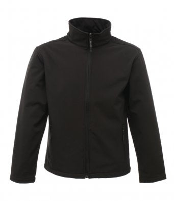 Regatta Classics Three Layer Soft Shell Jacket -RG168