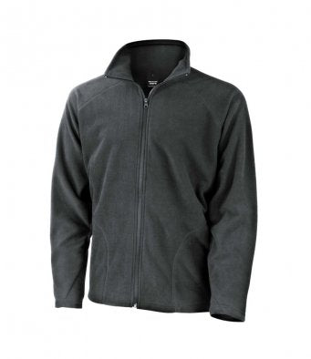 Result RS114M - Result Core Micro Fleece Jacket Wizard Printers