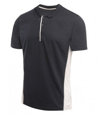 Activewear Salt Lake Piqué Polo Shirt - RA005 Wizard Printers