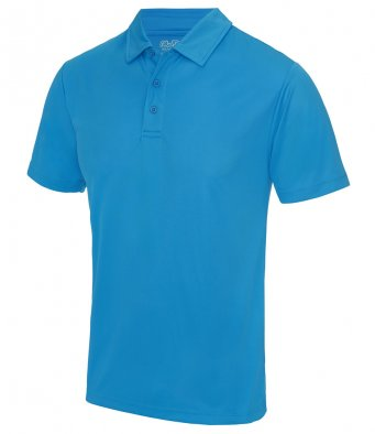 JC040 - Cool Wicking Polo Shirt
