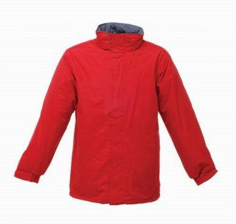 Regatta RG051 - Waterproof Insulated Jacket Wizard Printers