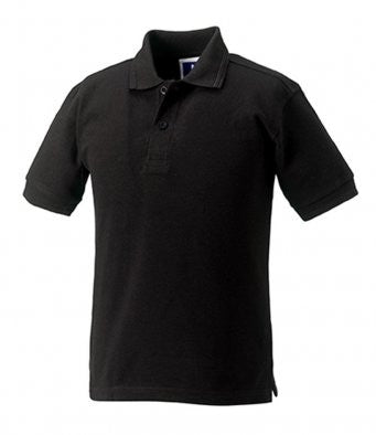 Hardwearing Poly/Cotton Pique Polo Shirt - 599B Wizard Printers
