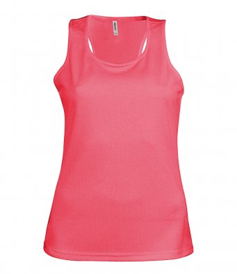 PA442 - Proact Ladies Performance Vest