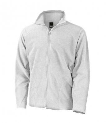 RS114M - Result Core Micro Fleece Jacket