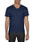 Anvil AV110 - Featherweight V Neck T Shirt Wizard Printers