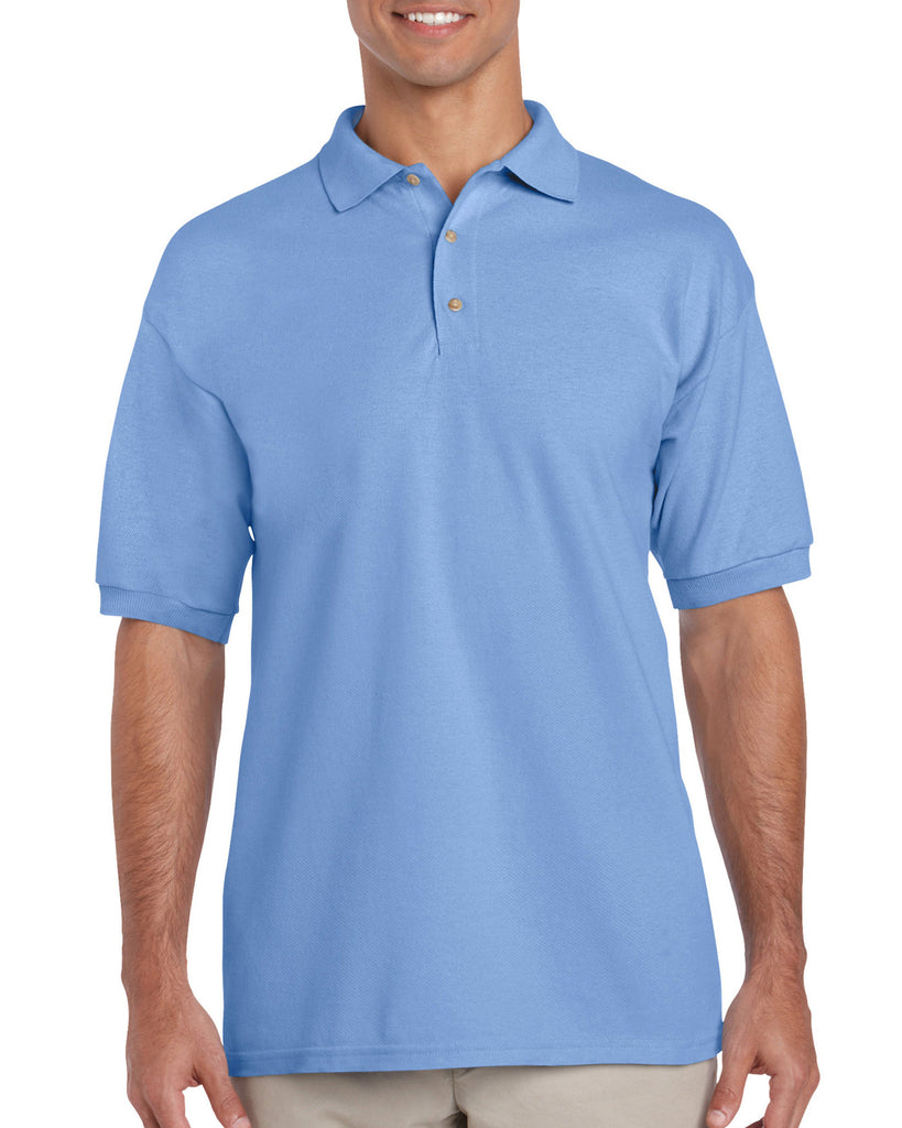 GD38 - Gildan Ultra Cotton Pique Polo Shirt - Wizard Printers - 9