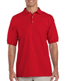 GD38 - Gildan Ultra Cotton Pique Polo Shirt - Wizard Printers - 14