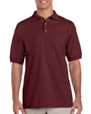 GD38 - Gildan Ultra Cotton Pique Polo Shirt - Wizard Printers - 15