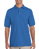 GD38 - Gildan Ultra Cotton Pique Polo Shirt - Wizard Printers - 16