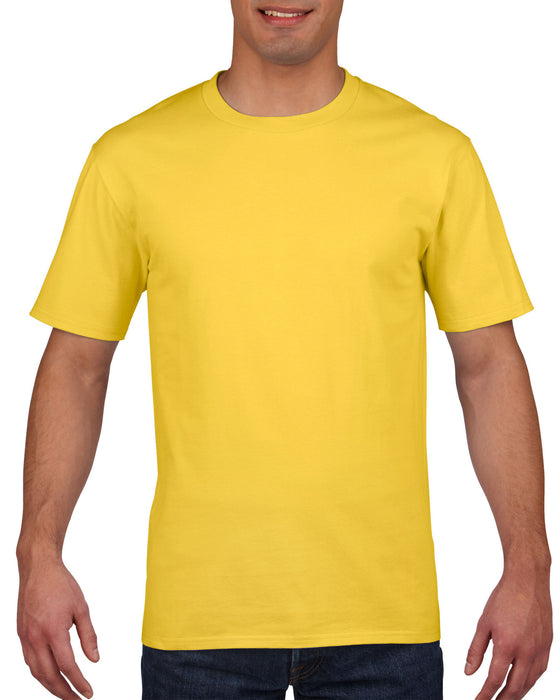 Gildan GD08 - Premium Cotton T Shirt Wizard Printers