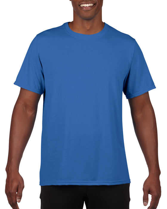 Gildan GD120 - Performance T Shirt Wizard Printers
