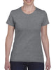 GD95 - Gildan Ladies Heavy Cotton T-Shirt - Wizard Printers - 7