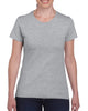 GD95 - Gildan Ladies Heavy Cotton T-Shirt - Wizard Printers - 19