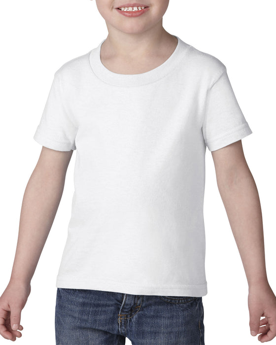 Gildan GD05P - Kids Heavy Cotton T Shirt Wizard Printers