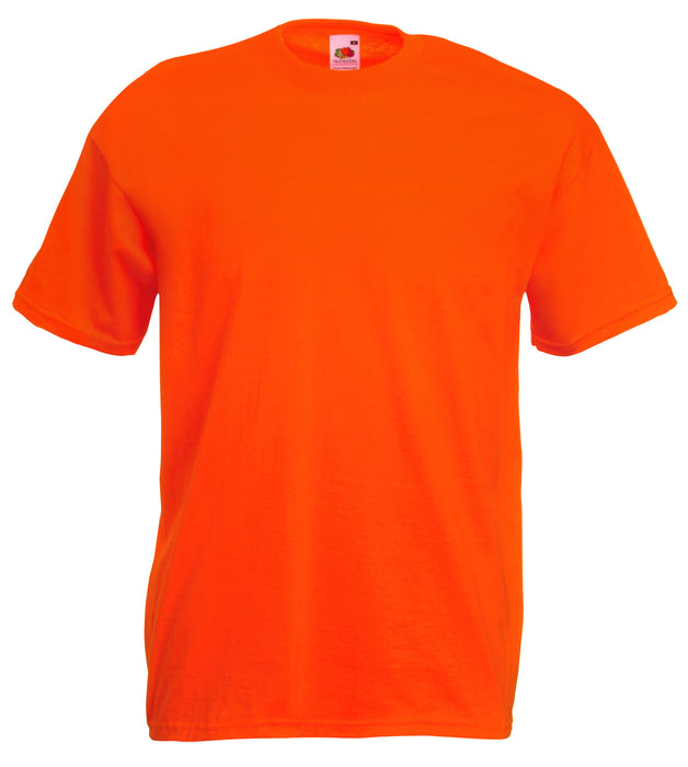 Fruit of the Loom SS6 - Value T Shirt Wizard Printers
