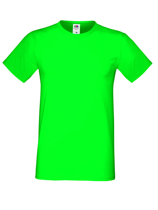 Fruit of the Loom SS605 - Sofspun T Shirt Wizard Printers