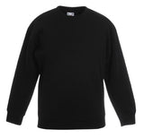 Kids Classic Drop Shoulder Sweatshirt - SS9B Wizard Printers
