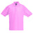 Fruit of the Loom SS11B - Kids Pique Polo Shirt Wizard Printers