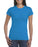 Gildan GD72 - Ladies SoftStyle Fitted T Shirt Wizard Printers