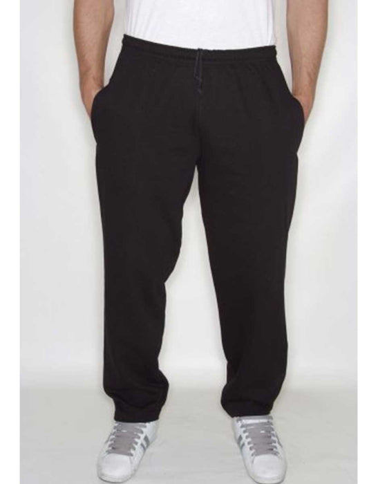 SS13 - Fruit of the Loom Classic Open Hem Jog Pants Wizard Printers