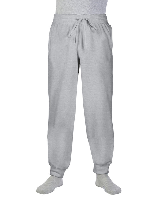 Gildan GD66 - Heavy Blend Cuffed Sweat Pants Wizard Printers