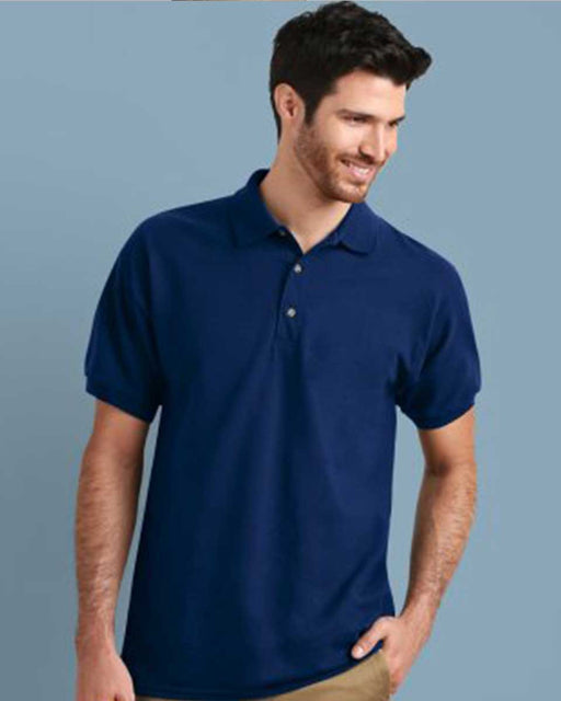 Gildan GD38 - Ultra Cotton Polo Shirt Wizard Printers