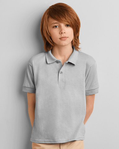 UC105 - Active Polo Shirt