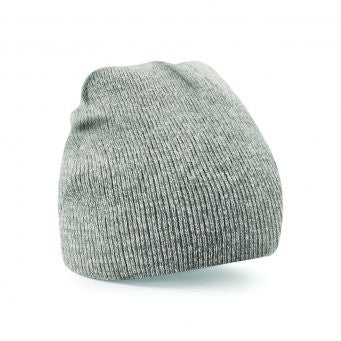 Beechfield BB44 - Original Pull-On Beanie Wizard Printers
