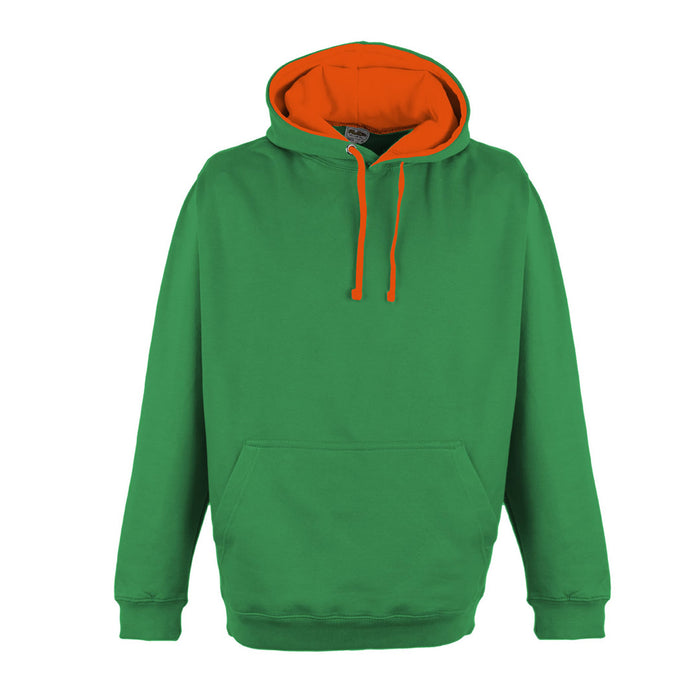 Just Hoods JH013 - Super Bright Hoodie Wizard Printers