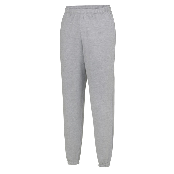 Just Hoods JH072 - College Cuffed Jog Pants Wizard Printers