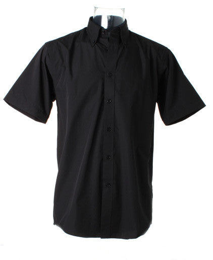 K100 - Kustom Kit Short Sleeve Workforce Shirt
