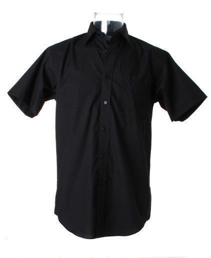 Kustom Kit K100 - Short Sleeve Workforce Shirt Wizard Printers