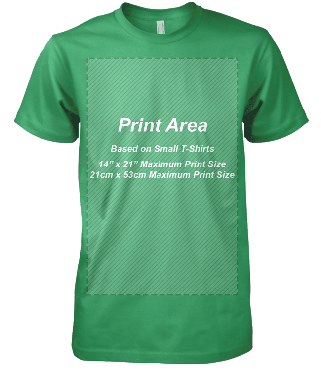 50 T Shirts Deal Screen Printed Wizard Printers