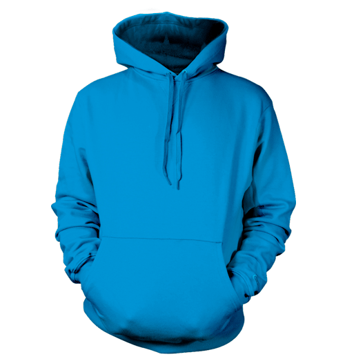WP Collection Hoodie Title Wizard Printers
