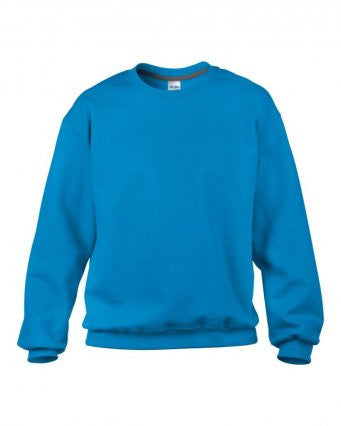 Gildan GD63 - Premium Cotton Sweatshirt Wizard Printers