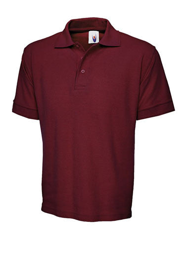 UC102 - Premium Polo Shirt