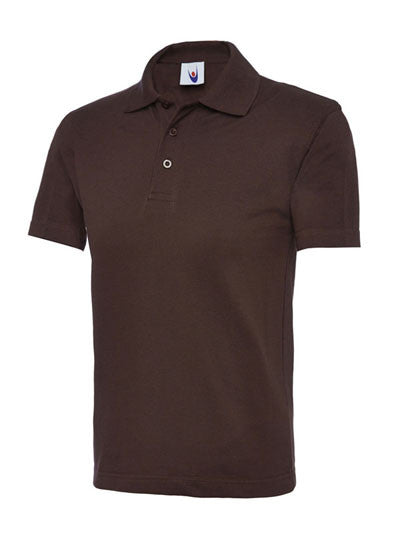 Kids Polo Shirt - UC103 Wizard Printers