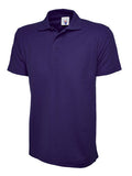 Active Polo Shirt - UC105 Wizard Printers