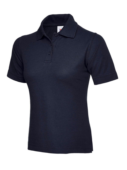 Uneek UC106 - Ladies Polo Shirt Wizard Printers