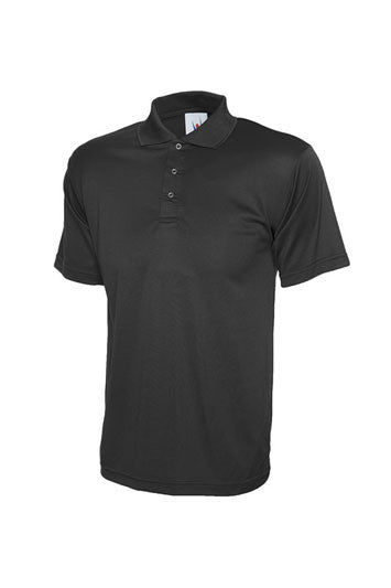 Uneek UC121 - Processable Polo Shirt Wizard Printers