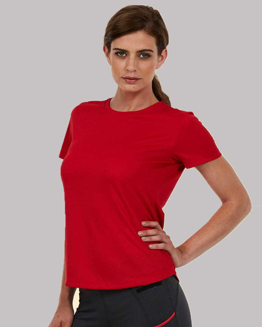Ladies Ultra Cool T Shirt - UC316