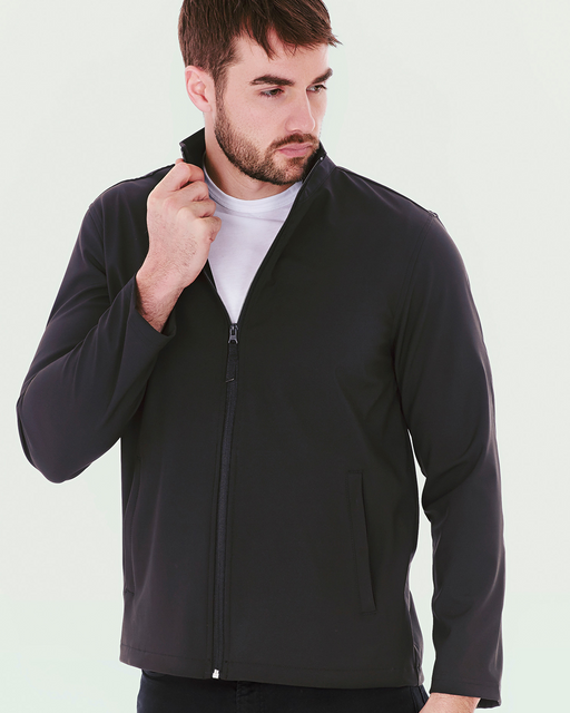 UX6 - Soft Shell Jacket