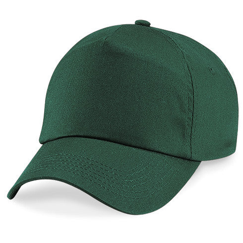 BB10 - Beechfield Original 5 Panel Cap | 1.82 | Wizard Printers