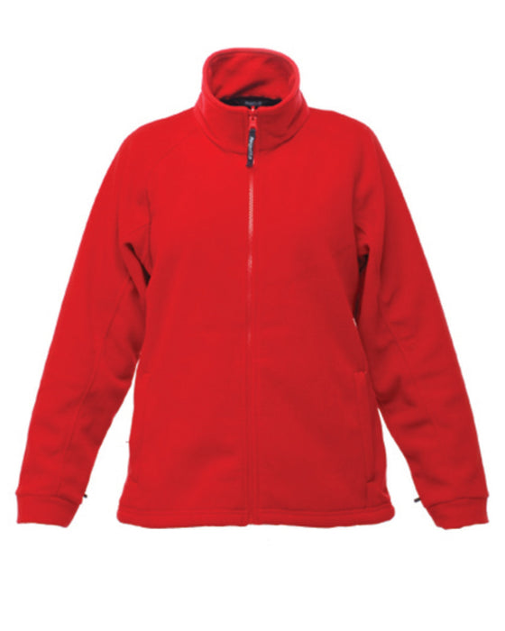 Regatta RG123 - Ladies Thor III Fleece Jacket Wizard Printers