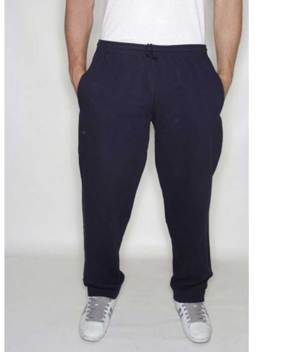 Fruit of the Loom SS13 - Open Hem Jog Pants Wizard Printers