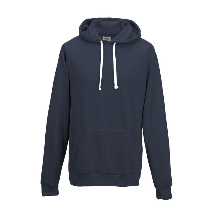 Just Hoods JH008 - Heather Hoodie Wizard Printers