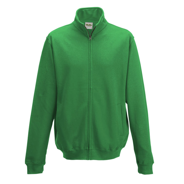 Just Hoods JH047 - Full Zip Sweatshirt Wizard Printers