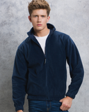 K903 - Full Zip Active Fleece