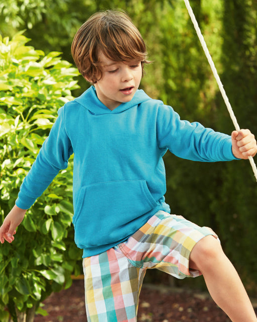 Fruit of the Loom SS14B - Kids Classic Hooded Sweatshirt Wizard Printers