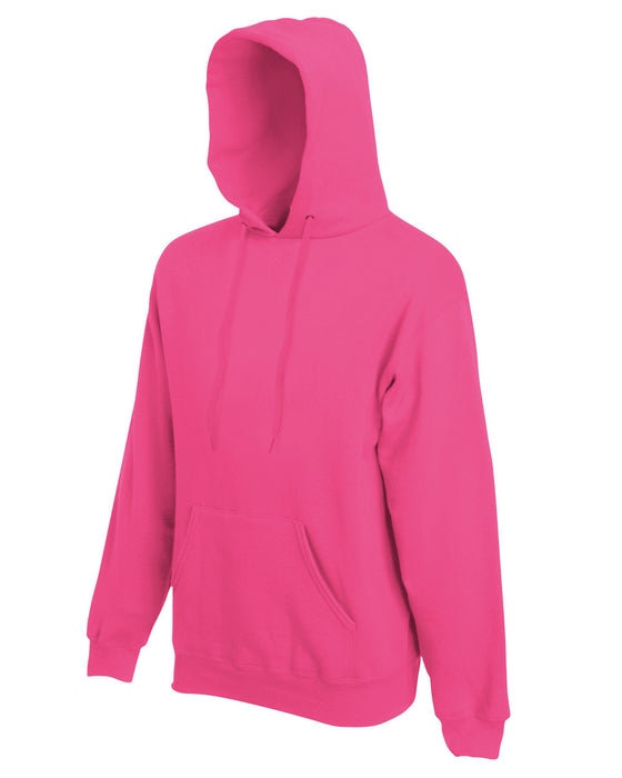 Classic Hooded Sweatshirt - SS14 Wizard Printers